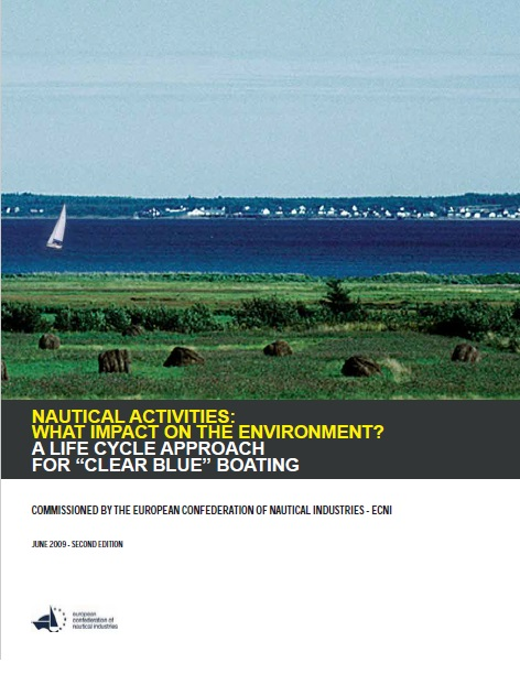 Nautical activities and environment study img