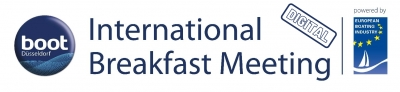 Commissioner Sinkevičius to speak at 2021 International Breakfast Meeting