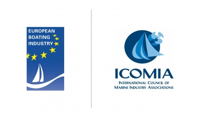 EBI and ICOMIA enter a closer partnership to further develop the European and global boating industry