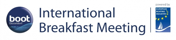 Press Release - 3rd International Breakfast Meeting to serve successful way forward for boating industry